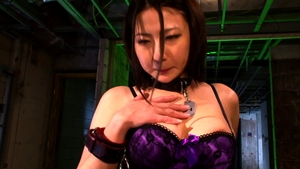Asian need gets submissive nailing in HD