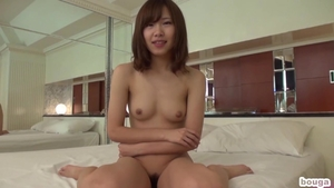 Sex toys starring hairy asian