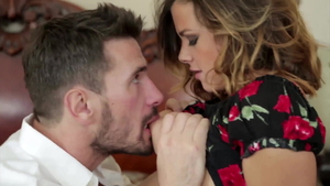 Keisha Grey got her pussy smashed sex tape