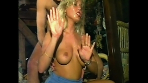 Blonde haired Kelly Trump blowjobs porn