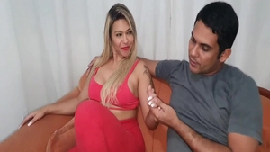 Rough sex starring hottest latina stepmom
