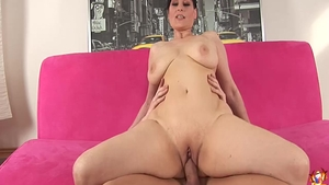 Very hot european babe wishes raw sex scene at castings