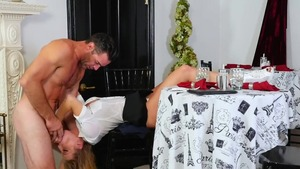 Loud sex in the company of pornstar Britney Amber