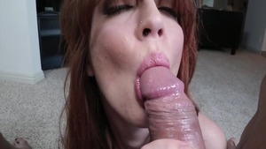 His 10-Pounder Is All Jessi Needs - gangbang clip