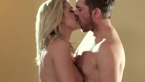 Reality hard pounding with huge tits blonde haired