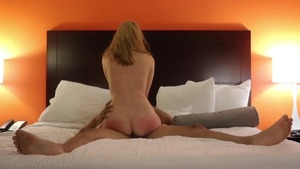Raw blowjobs together with amateur