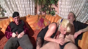 Plowing hard starring busty german mature Charlee Chase